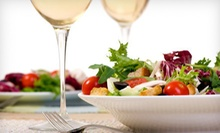 Wine Class with Five-Course Dinner for One or Two at Classic Cooking (Up to 58% Off)