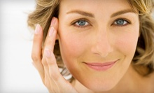 $39 for a Non-Surgical Microcurrent Lunchtime Face-Lift Session at Le Cheval Day Spa ($200 Value)