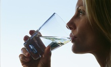 $20 for 10 Water Refills at Eat Healthy Foods ($30 Value)