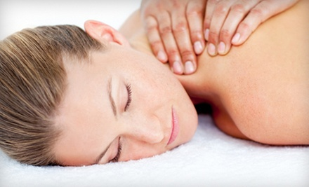 60- or 90-Minute Massage at Panacea Massage Services (Up to 52% Off)