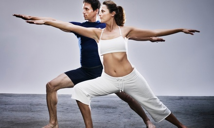 10 or 20 Classes at Arden Yoga & Wellness (Up to 62% Off)