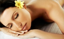 $35 for a 60-Minute Swedish, Therapeutic, or Deep-Tissue Massage at Healing Touch Massage LMT ($70 Value)