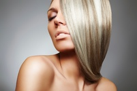 Haircut and Conditioning with Optional Color or Partial or Full Highlights at Classic Cuts Salon (Up to 51% Off)