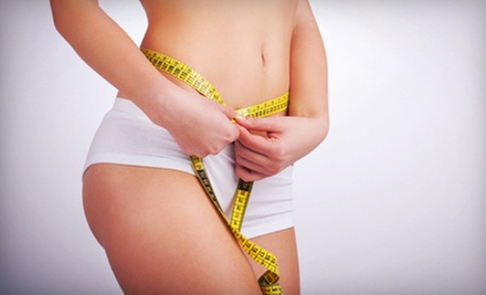 One or Two Vaser Shape Fat-Reduction Treatments at Spectrum of Beauty (64% Off)