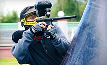 $59 for Day of Paintball for Three Including Gear Rental and 100 Paintballs Each at Pev's Paintball Park ($311.40 Value)