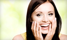 $139 for a Dental Exam with Cleaning and Teeth Whitening from Dr. Ronald Asti, DDS or Six Other Doctors ($812 Value)