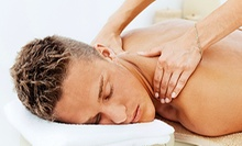 One or Two 75-Minute Massages with Brett Chilton, CMT (Up to 62% Off)