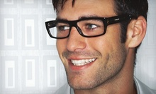 $50 for $200 Worth of Frames, Lenses and Sunglasses at Stanton Optical