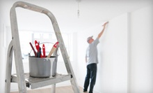 Interior Painting for One or Three Rooms or $50 for $100 Toward Painting Services from Paint it Wright