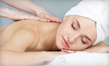 Massages at Lunar Lady (Up to 61% Off). Three Options Available.