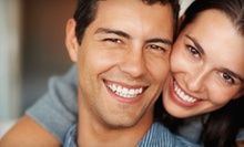 One, Two, or Four Dental Checkups with X-rays and Home Teeth-Whitening Kits from Michael G Thomas DDS (Up to 94% Off)