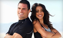 $79 for One Month of Group Fitness Classes ($159 Value)