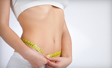 One, Two, or Three Slimming Body Wraps on Three Body Parts at The Skin & Permanent Makeup Institute (Up to 55% Off)