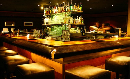 $20 for $35 Worth of Drinks and Upscale Bar Food at The Well