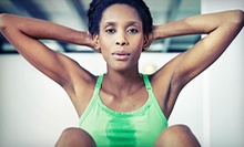 10 or 20 Boot-Camp Classes at Body Vision (Up to 83% Off)