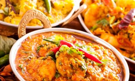Pokhara — Areeiro: menu nepalês à la carte para duas pessoas desde 14,50€