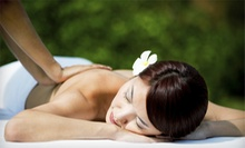 $39 for a 60-Minute Massage of Your Choice at Sunrise Day Spa ($78 Value)