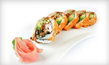 $15 for $30 Worth of Pan-Asian Cuisine at Kanok