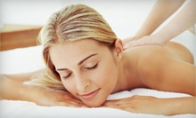 One or Three 60- or 90-Minute Massages at Phoenix Salon (Up to 55% Off)