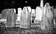 Ghost Tour for Two, Four, or Six from Grimm Ghost Tours (Up to 55% Off)