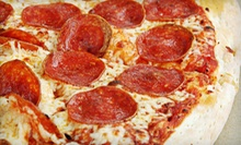 $12 for $25 Worth of Italian Food at JoJo's Pizza Kitchen