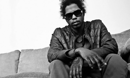 Ab-Soul at The Fillmore Charlotte on September 22 at 8 p.m. (Up to 49% Off)