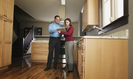 $275 for $500 Worth of General-Contractor Services — Julia, Inc.