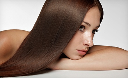$99 for a Brazilian Blowout or Brazilian Blowout Zero at Renew Beauty Med Spa ($399 Value)