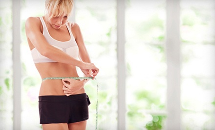 Six Lipo B Fat-Burner Injections or Four-Week Weight-Loss Program at Valley Medical Weight Control (Up to 71% Off)