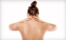 Orthopedic Exam, X-rays, and Spinal Adjustment at Limitless Health Chiropractic (Up to 93% Off). 2 Options Available.