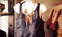 $20 for $40 Worth of Women's Apparel and Accessories at JLynn's Boutique
