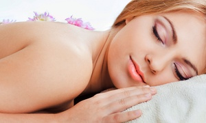 60- Or 90-minute Swedish And Thai Combo Massage, Or 60-minute Couple