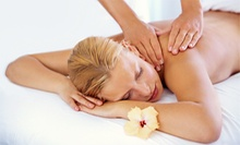 $45 for 60-Minute Swedish Massage with Aromatherapy at Bella Health Spa ($125 Value)