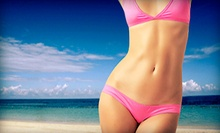 One, Two or Three Months of Unlimited Booth and Spray Tanning at Hollywood Tans (Up to 84% Off)