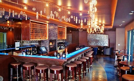 $25 for Four Premium Cocktails and Two Starters for Two People at Bellavino Wine Bar (Up to $84 Value)