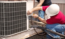 $65 for an Air-Conditioning Unit or Furnace Tune-Up from Seasonal Survival ($150 Value)