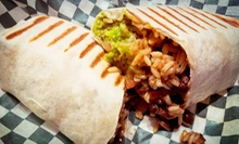 Mexican Daily Specials for Two or Four at Cantina Mexicana (Up to 52% Off) 