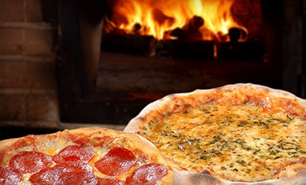Italian Food at The Publick House (Up to 52% Off). Two Options Available.