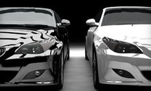 $89 for a Full-Service Exterior Auto Detail at Southland Auto Wash ($193.97 Value)
