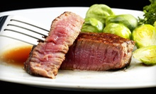 $20 for $40 Worth of Italian Dinner at Valentino's Ristorante