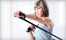 5 or 10 Group Training Sessions at Impact Fitness (Up to 69% Off)
