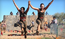 $40 for a 7K-Obstacle-Race Entry from Gladiator Rock'n Run on Saturday, June 29 (Up to $80 Value)