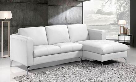 Ideia Home Design — Póvoa de Santa Iria: sofá de canto Bella por 549€