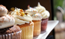 One or Two Dozen Mini Cupcakes at Twist Cupcakes (Up to Half Off)