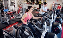 1, 2, or 3-Month Membership with Personal-Training Session & Fitness Assessment at Snap Fitness 24-7 (Up to 90% Off)