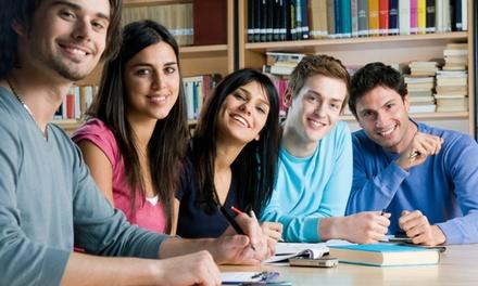 English4U — Gaia: curso de Inglês, Francês, Espanhol, Alemão ou Italiano de 40 horas por 79€