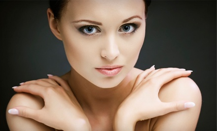 $59 for Anti-Aging, Acne, or Organic Facial at Metropolitan Med Spa ($129 Value)