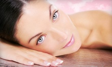 Dermalogica Facial, Body Wrap Treatment, or WrapTreatment and Express Facial at Foxy Face Spa (Up to 54% Off)
