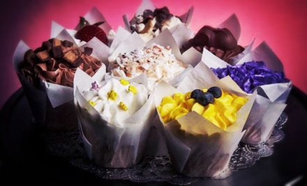 $19 for One Dozen Cupcakes at Alli B&#x27;s Sweets &amp; Treats ($42 Value)