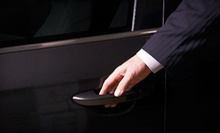 2, 4, or 10 Days of Airport Parking with Limo Service at Westwind Airport Valet (Up to 56% Off)